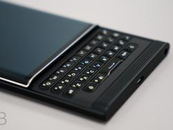BlackBerry has some bad news for BlackBerry Priv owners