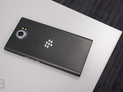 BlackBerry Priv hands-on: Things to know before you buy