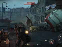 """Getting Fallout 4 mods on consoles to be """"easy,"""" """"streamlined"""""""