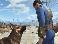 Fallout 4 review: At home in the wasteland