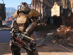 Fallout 4 is my most disappointing game of the year