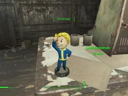Lots of Fallout 4 screenshots from PS4 leak ahead of release