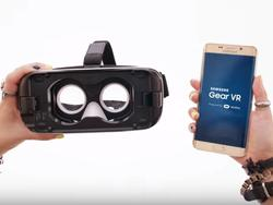 Gear VR can ruin your phone if you're not careful