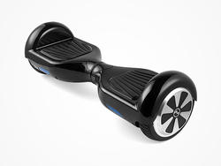 FREE: Win the super-cool MonoRover R2 'hoverboard' giveaway