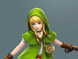 """Zelda producer will """"keep Linkle in mind"""" for future games"""