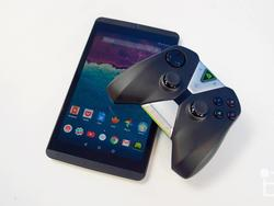 NVIDIA SHIELD 2 Tablet has been canceled (Update)