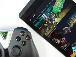 NVIDIA SHIELD Tablet K1 review: A killer tablet at a killer price
