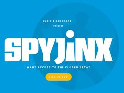 JJ Abrams and ChAIR (makers of Infinity Blade) announce SpyJinx