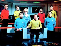 New Star Trek series coming to CBS All Access service