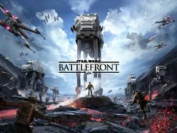 Star Wars Battlefront VR will show off PlayStation VR's power, Sony says