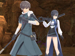 Summon Night 6 confirmed for a North American release in Q1 2017