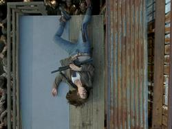 The Walking Dead is preparing viewers for its biggest moment ever