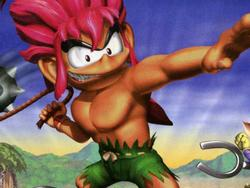 Tomba 2 finally getting an English release on PSN this week