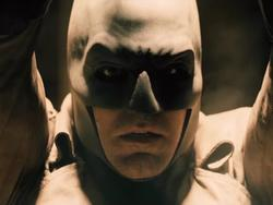 Someone Much Younger Will Be the Dark Knight in The Batman