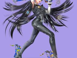 Bayonetta and more announced for Super Smash Bros.
