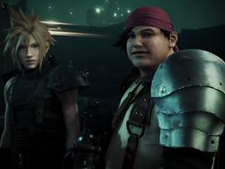 Final Fantasy VII Remake being outsourced to CyberConnect 2