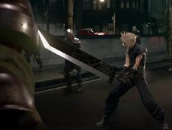 Final Fantasy VII Remake and Kingdom Hearts III were announced too early, admits director