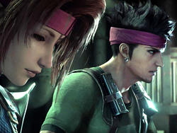Square Enix wants to explore Biggs, Wedge, and Jessie more in Final Fantasy VII Remake