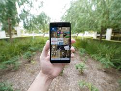 Lumia 950 review: Right path, but not out of the woods yet