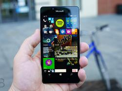 Windows 10 Anniversary update for mobile hits August 9