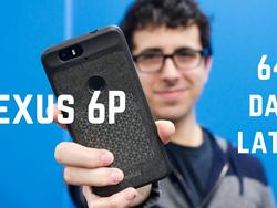 Nexus 6P revisited: How is the device holding up 64 and half days later?