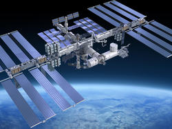 NASA is going to create the coldest space mankind's ever measured aboard the ISS