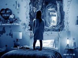 'Paranormal Activity: The Ghost Dimension' Giveaway