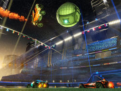 Rocket League has been rated for the Xbox One in Taiwan