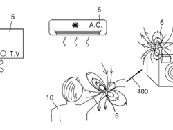 Samsung smartwatch becomes a remote for the world and VR in new patents