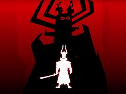 Samurai Jack is coming back to Adult Swim in 2016