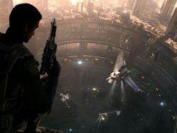 "Lucasfilm is still ""exploring"" ways to get Star Wars 1313 made"