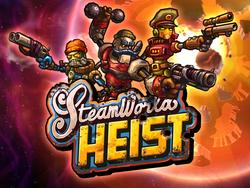 SteamWorld Heist review: Just one more round!