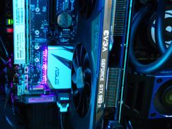 Our PC build is complete: Here are the gory details