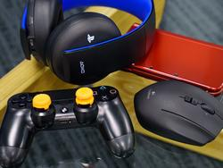 Top 5 gaming gifts for the holidays