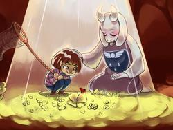 Undertale could come to Wii U, but creator needs porting help