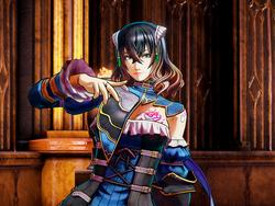 Nintendo Switch picks up another promising indie title, Bloodstained: Ritual of the Night