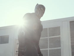 Film Fondue: Black Panther has found its director