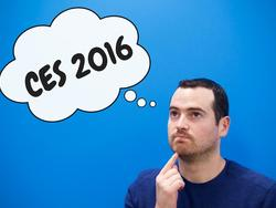 5 CES 2016 Predictions: Connected everything, smarter cars and 4K everywhere