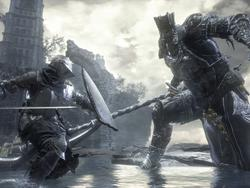 Dark Souls III gets more screenshots to whet your appetite