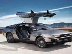 DeLorean is going back into production for the first time in 30 years!