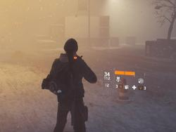 Screenshot Saturday: Tom Clancy's The Division looks pretty good on PC