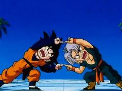 """Dragon Ball """"Fusion RPG"""" announced for the Nintendo 3DS"""