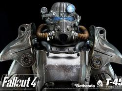 This Fallout 4 figure costs almost $400 and looks like it's worth every penny
