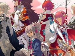 Fire Emblem Fates DLC release schedule - Only the first one's free