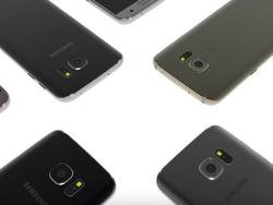 Galaxy S7 concept design brings the latest leaks to life