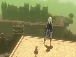 Gravity Rush Remastered review: Flying from portable to big screen