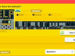 """Maker of Hardest Mario Maker level ever has made an """"easier"""" stage"""