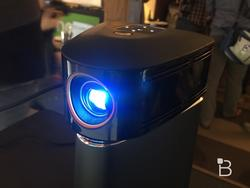 Lenovo unveils a powerful portable projector, a new smartphone and more