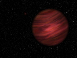 Astronomers discover solar system much larger than our own