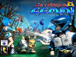 Jet Force Gemini's canceled Game Boy Color game emerges, intro footage captured